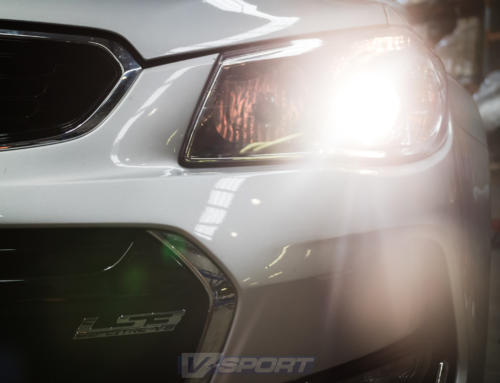 V-Sport & TEKNO Performance Join Forces