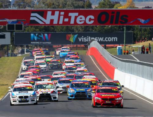 ENDLESS Brake Pads win the Bathurst 6 Hour