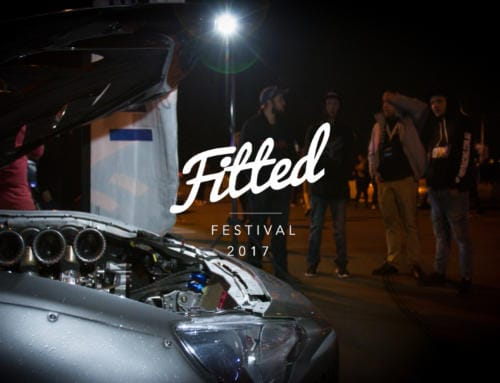 V-Sport at Fitted Festival V