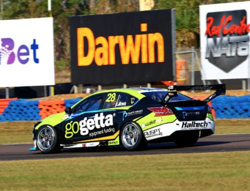 Hidden Valley Action at Darwin Triple Crown // Stilo Leaderboard